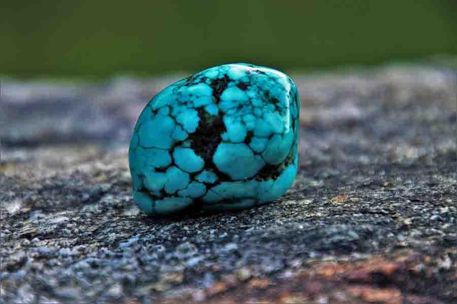 سنگ فیروزه نیشابور